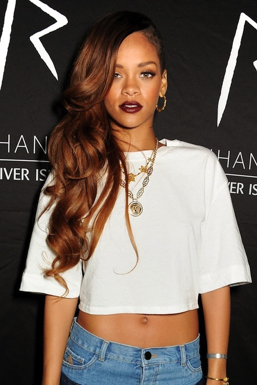 13-Le-Fashion-Blog-17-Inspiring-Long-Hairstyles-Rihanna-Side-Buzz-Cut-Loose-Curls
