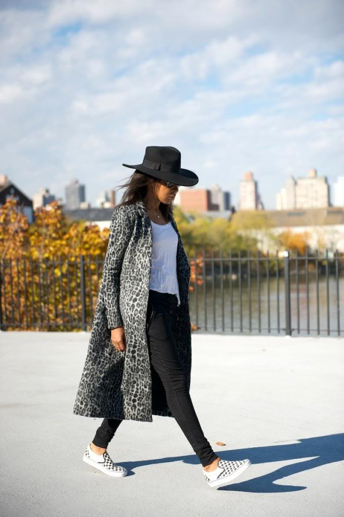 5-Le-Fashion-Blog-15-Ways-To-Wear-Checkered-Van-Slip-On-Sneakers-Blogger-Style-Leopard-Coat-Via-Where-Did-U-Get-That
