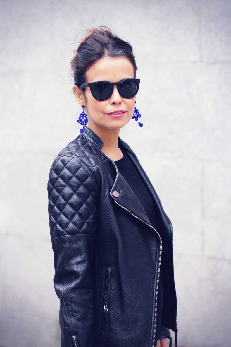 1352124344Houndstooth-skirt-mango-leather-jacket-statement-earrings-street-style-23