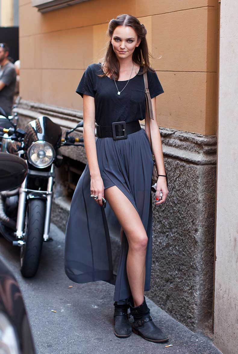 la-modella-mafia-How-To-Wear-a-Slit-Maxi-Skirt-model-street-style-51
