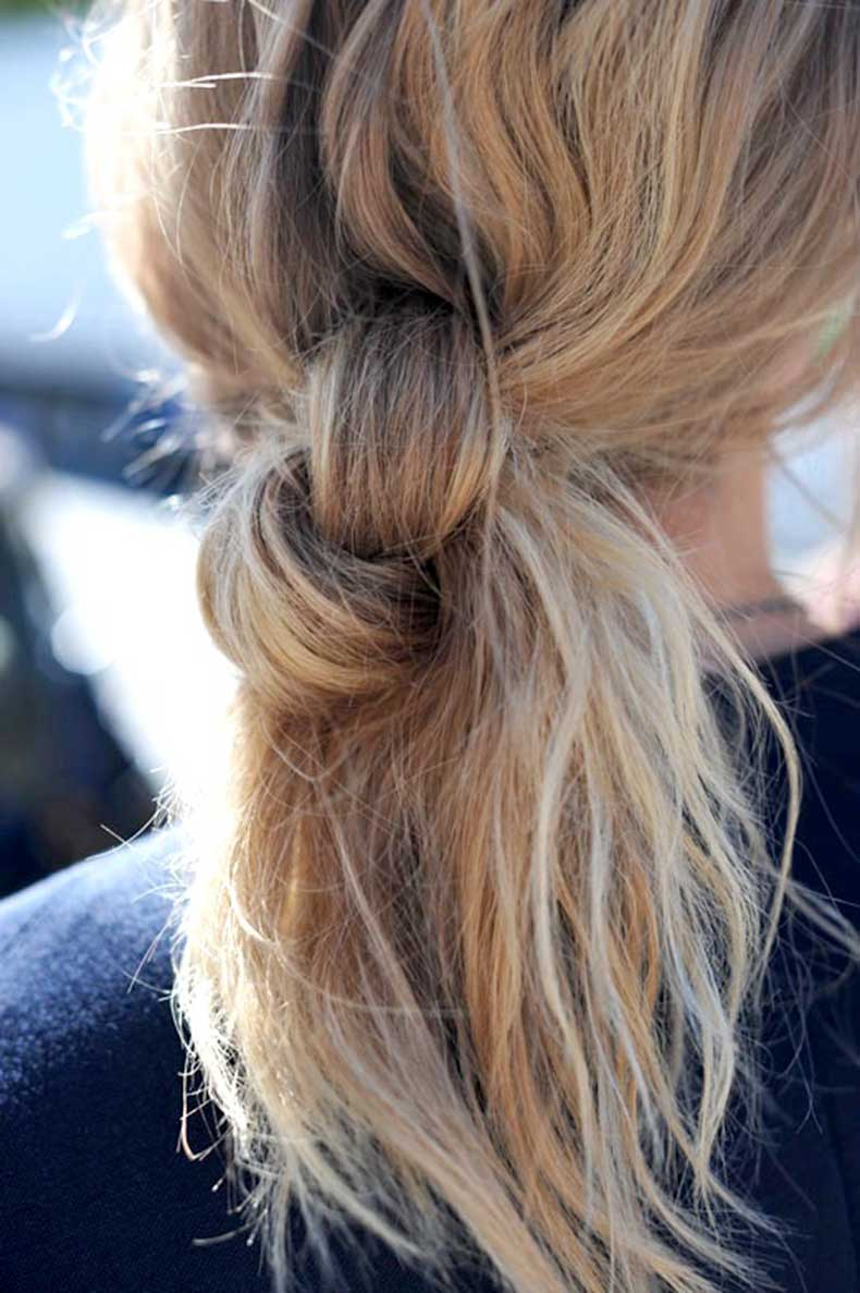 Le-Fashion-Blog-3-Stunning-Knotted-Ponytails-Side-Knot-Hair-Inspiration-Via-Hanneli