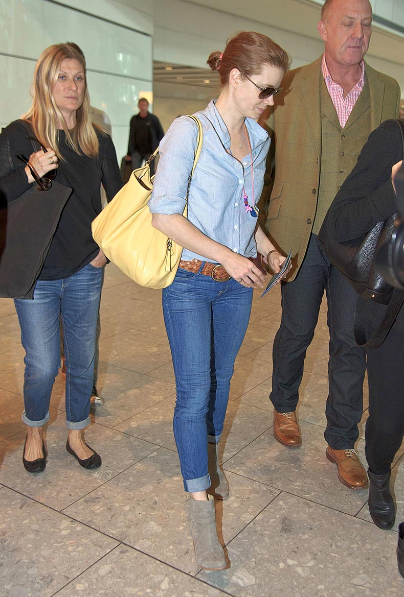 Amy-Adams-proved-denim--denim-mix-shouldnt-solely