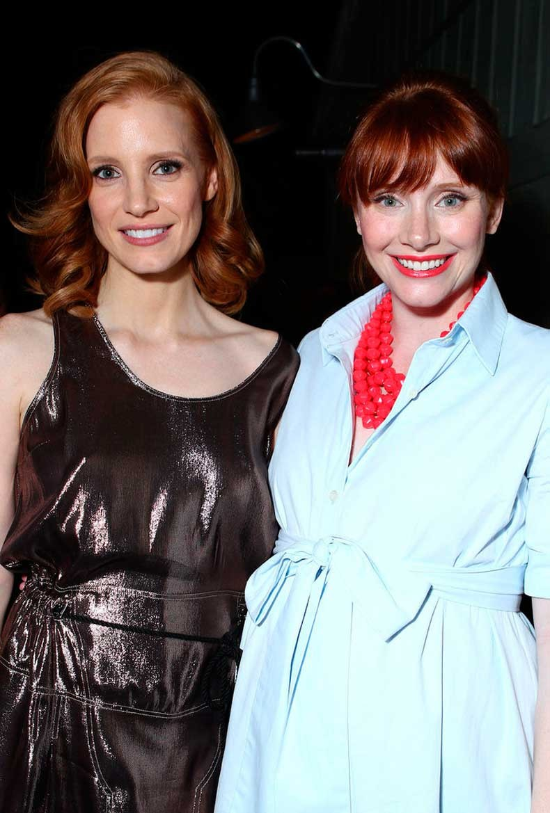 Jessica-Chastain-Bryce-Dallas-Howard