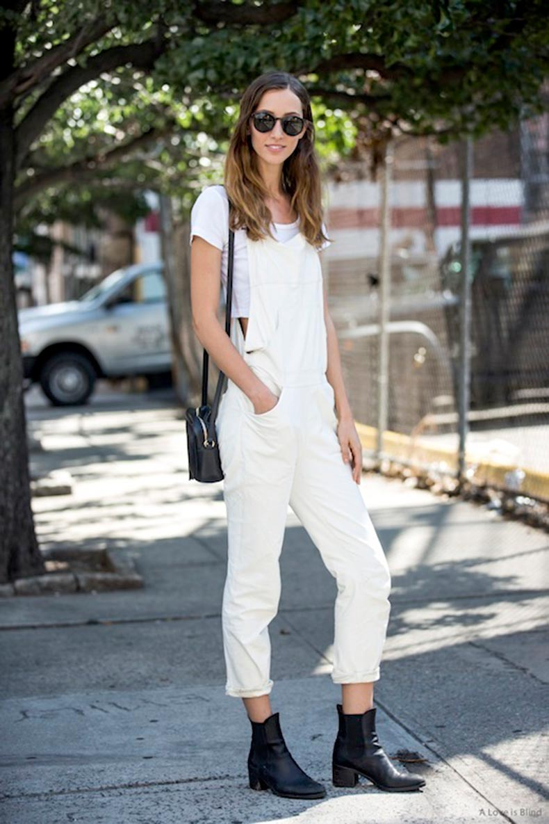 6-Le-Fashion-Blog-17-Ways-To-Wear-White-Overalls-Model-Alana-Zimmer-Street-Style-Boots-Via-A-Love-Is-Blind