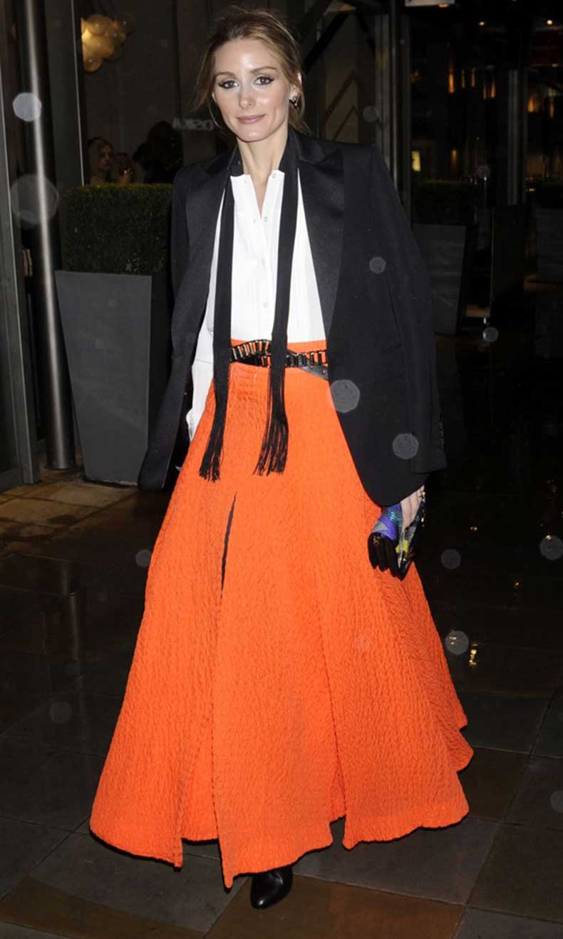 Olivia-Palermo-maxi-skirt-going-out-party-look