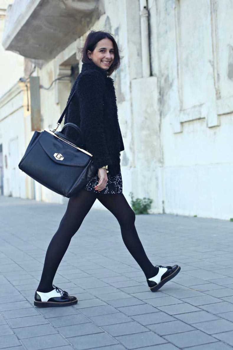 milagros-plaza-brand-influencer-street-style-creepers-oxfords-black-and-white-look