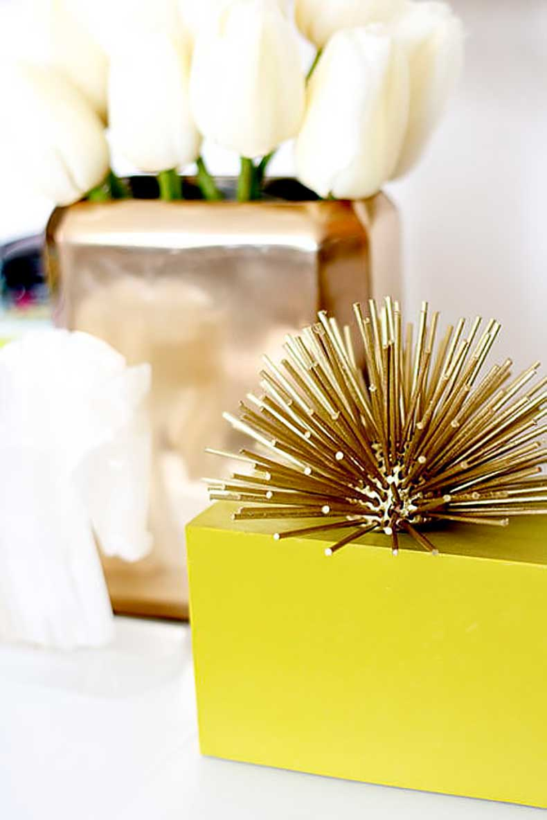 Forget-pining-pricier-versions-DIY-brass-urchin-can