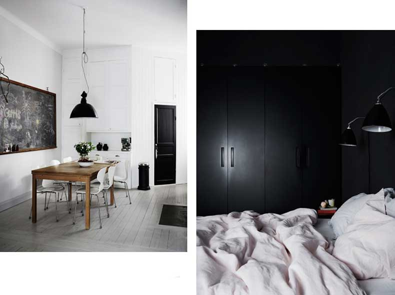 Oracle-Fox-Sunday-Sanctuary-The-Darker-Side-Navy-and-White-Scandinavian-Home-Art-7