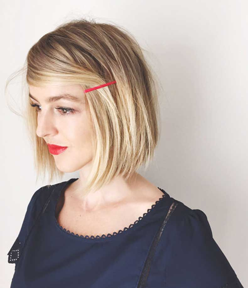 short-hair-styling-the-beauty-department