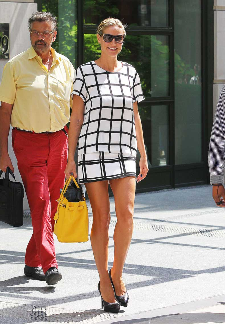 matchy-matchy-effect-looks-good-Heidi-Klum-who-coordinated