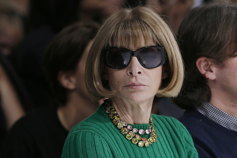anna-wintour-green-top-reuter