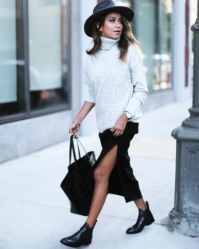Maxi-Skirt-Cozy-Sweater