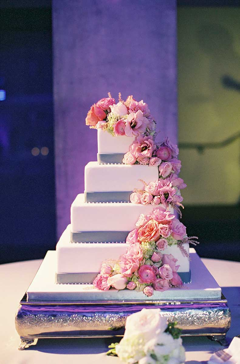 cascading-flowers-purple-accents-four-tiers-pretty-make