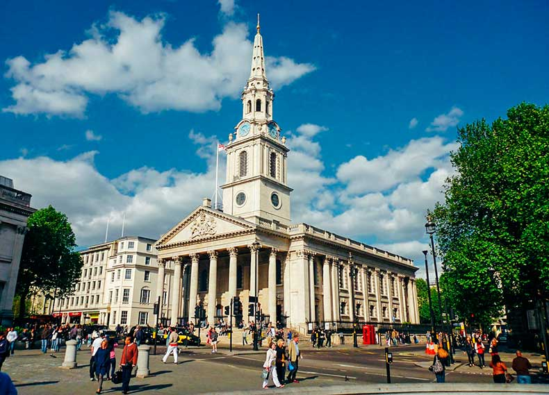 ST-Martin-in-the-fields