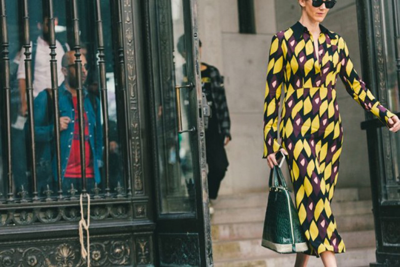 fall-work-outfits-fall-prints-fall-colors-fall-shirt-dress-emerald-green-yellow-burgundy-fall-work-outfit-nyfw-fall-outfits-via-racked-640x427