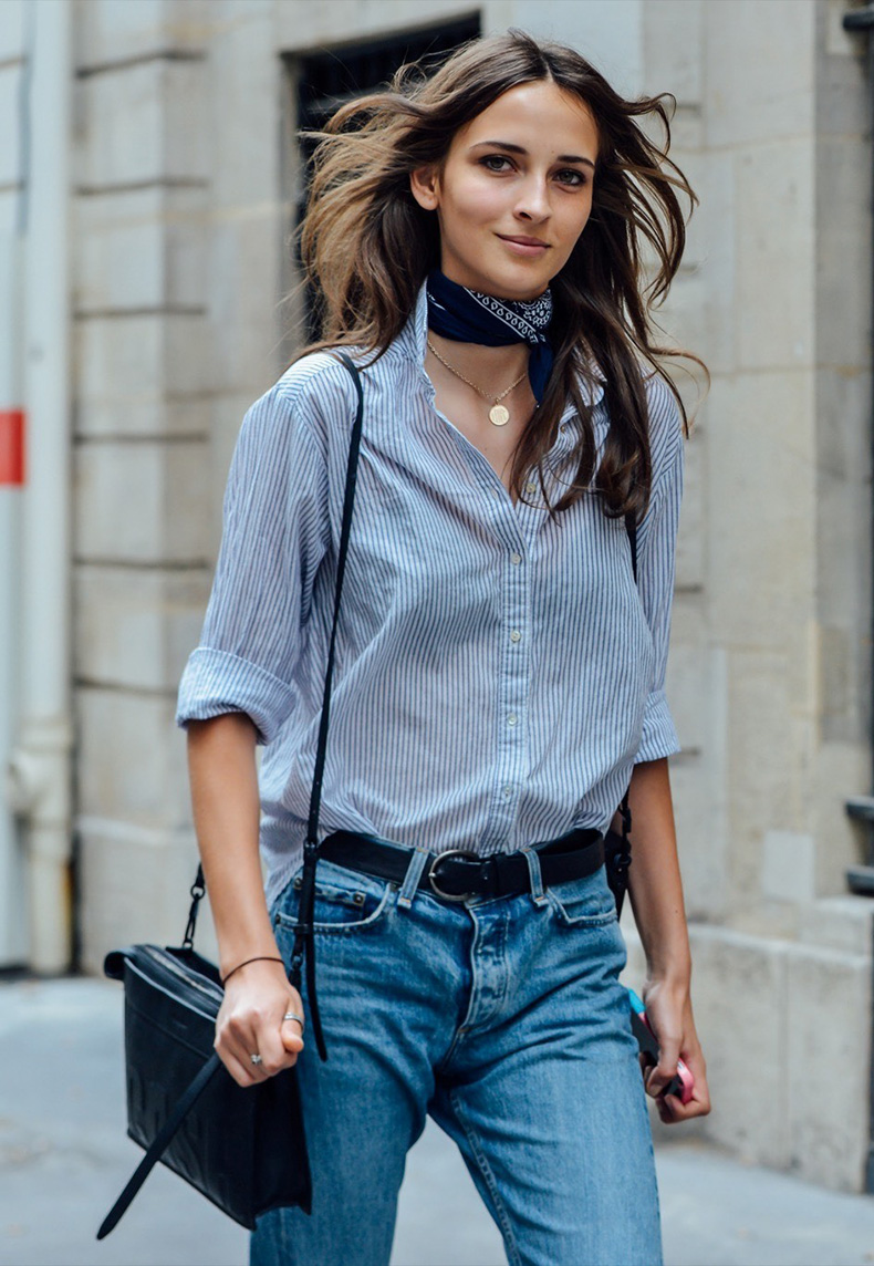 neckerchief-outfit