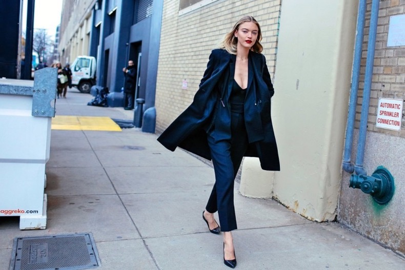 New-York-Fashion-Week-Spring-2016-Street-Style-Martha-Hunt-900x600