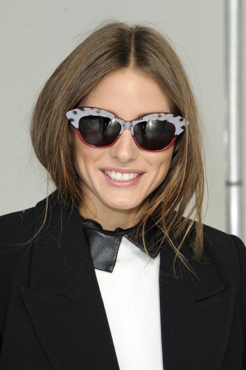 Olivia+Palermo+Classic+Sunglasses+Cateye+Sunglasses+BKvPjUo9OXZx