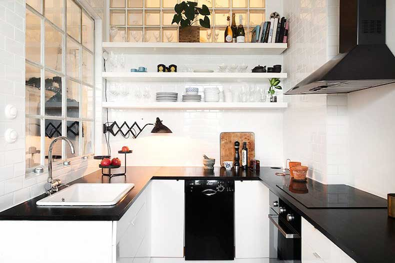 u-shape-kitchen-black-countertops-white-cabinets-my-domaine-cococozy