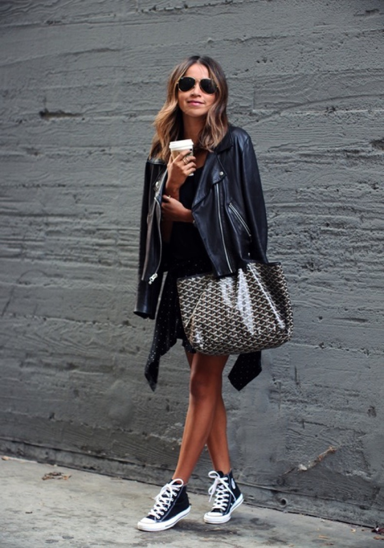 all-black-converse-sneakers-moot-jacket-goyard-summer-to-fall-transitional-dressing-sincerely-jules