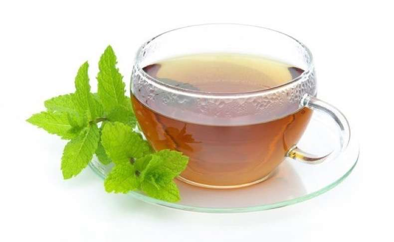 apple-cider-vinegar-and-mint-tea-mixture