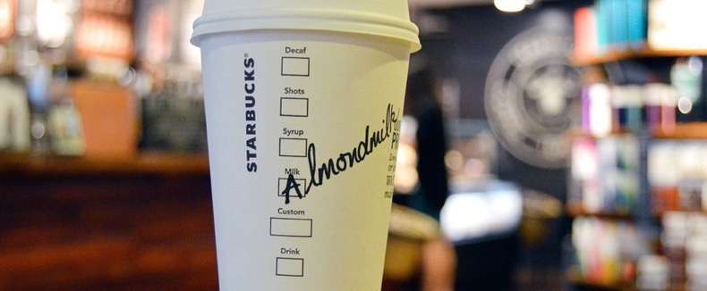 starbucks-carry-almond-milk