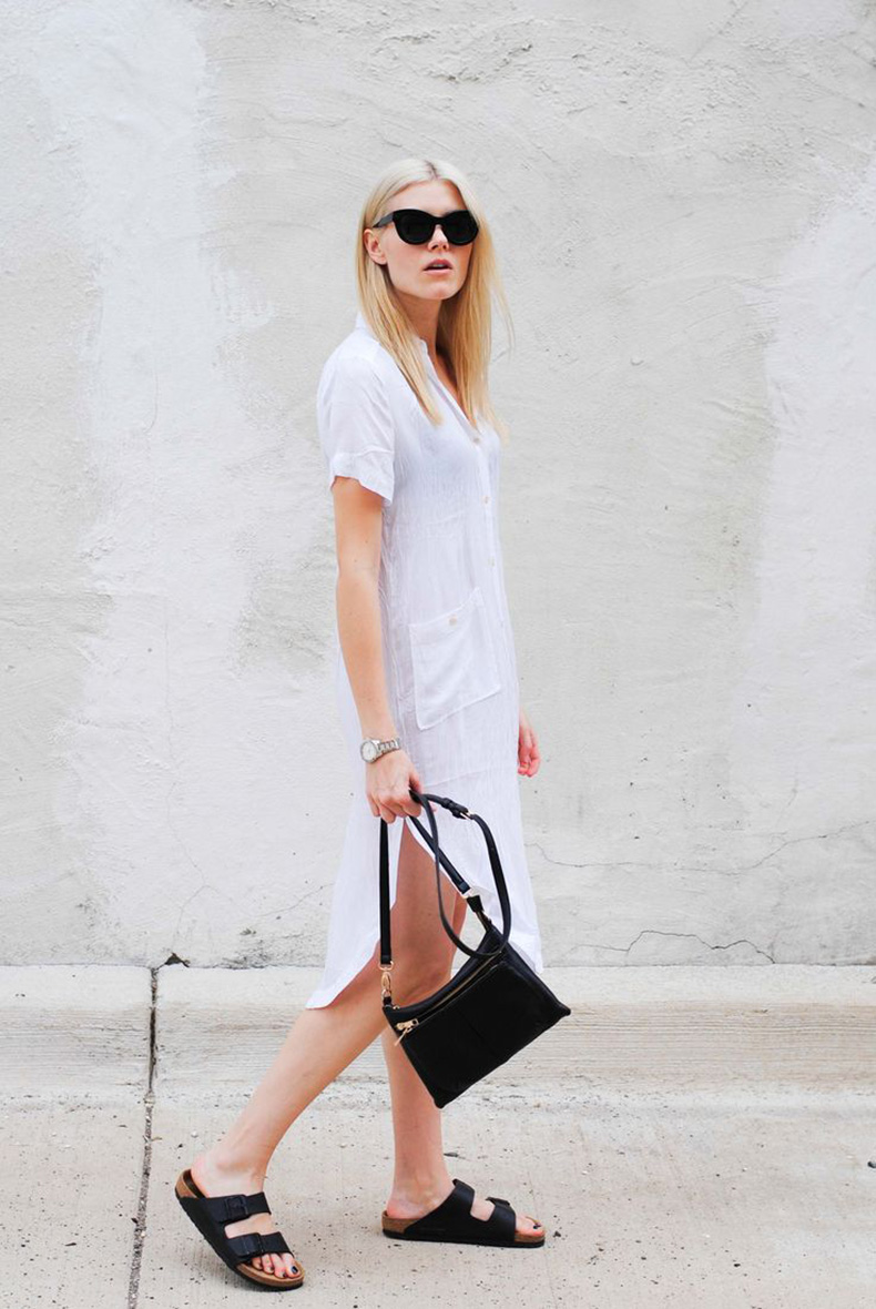 white-shirt-dress-birks-black-and-white-lwd-via-shopstyle-com_