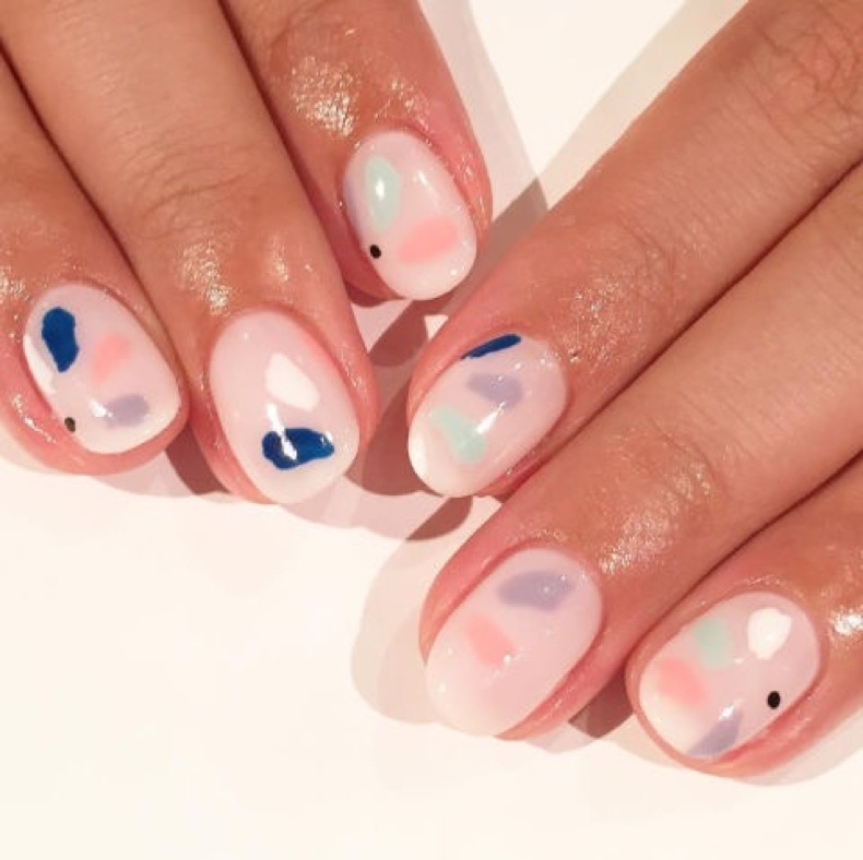 manicura | Cut & Paste – Blog de Moda